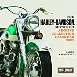 The Harley-Davidson Motor Co. Archive Collection Calendar...
