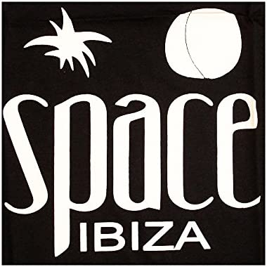 Nativo Canotta Uomo con Dorso a Vogatore Space Ibiza