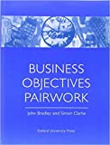 Business Objectives: Pairwork