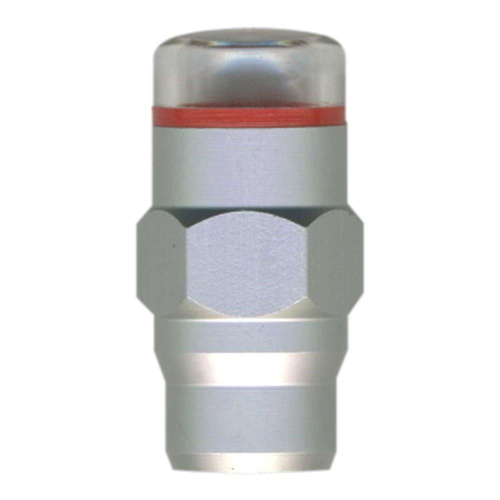 32 PSI Slime S20221 Tire Pressure Valve Cap 4-Piece Set