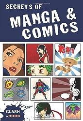 Clash Level 2: Secrets of Manga & Comics