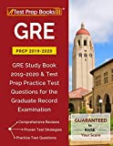 img - for GRE Prep 2019 & 2020: GRE Study Book 2019-2020 & Test Prep Practice Test Questions for the Graduate Record Examination book / textbook / text book
