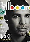 Billboard Magazine - May 29, 2010 - Drake l American Idol l World Cup 2010