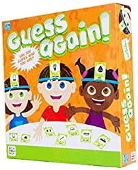 GUESS New Again Game – Can You Who You are? Family Fun