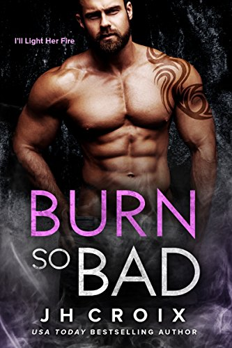 Bargain eBook - Burn So Bad