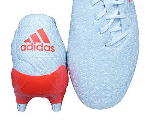 Adidas Rugby Para Hombre Zapatillas Blanco rUqH5rR