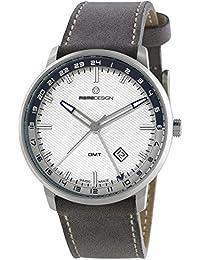 MOMODESIGN ESSENZIALE GMT Men's watches MD6005SS-22