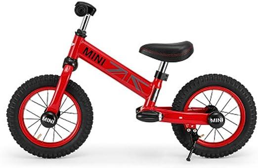 RR-Bike Bicicleta De Equilibrio por 18 Meses, 5 Años, Niñas Y ...