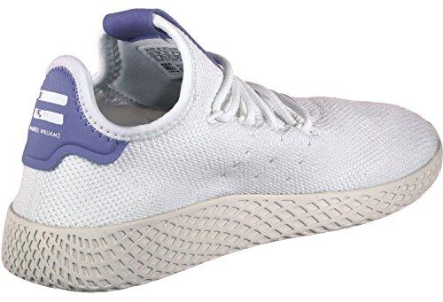 Zapatillas Ftwbla 000 J de adidas Adulto Ftwbla Deporte Tennis Blanco Unisex PW Hu Blatiz pTw1xvqIg