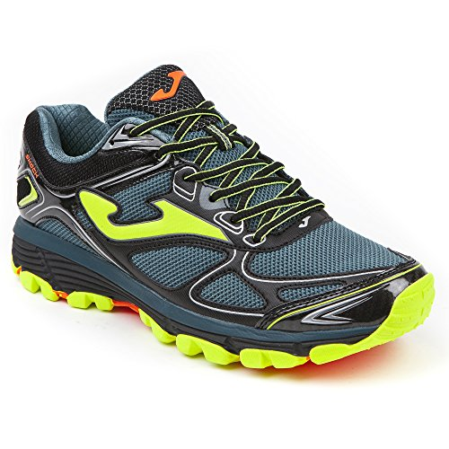 Joma Tk.shock 815 Verde Scuro - Schuh Trail Herren