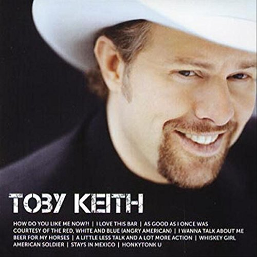 Toby Keith - Icon - Zortam Music