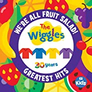 We're All Fruit Salad!: The Wiggles' Great