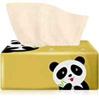6 Packs of Paper Towels Toilet Paper Paper Towels Household Napkins Portable