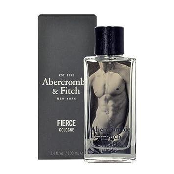 Assez Abercrombie & Fitch Fierce - Eau de Cologne - 100ml / 3.4oz  LM81