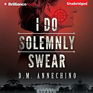 I Do Solemnly Swear Audiobook