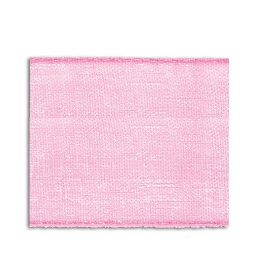 ハマナカ H785-136-017 ナイロンオーガンジーリボン 36mm巾×30m巻 B008RH32VW