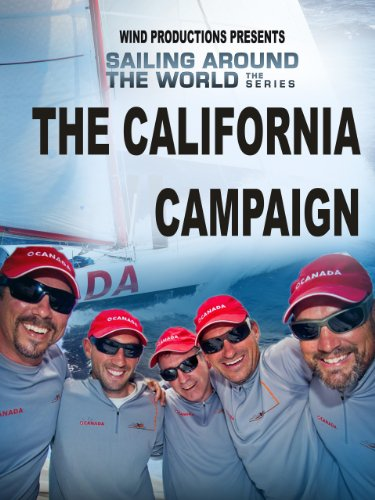 Canada Cup (Sailing Around the World - The California Campaign)