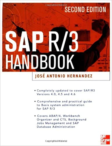 Buy SAP R/3 Administrator's Handbook (ERP S ) Book Online at Low