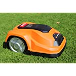 yardf-Orce-SA600-Robot-ArancioneNero