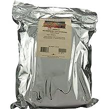 Starwest Botanicals Organic Red Raspberry Leaf Tea [1 Pound Bag] Loose Cut & Sifted Raspberry Leaves in Bulk
