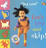 Let's Hop and Skip!, Diane James, 1587280108