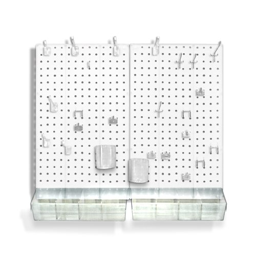 Top 10 recommendation pegboard room organizer 2020