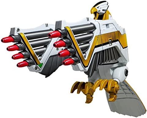 Power Rangers Mighty Mo fin The Movie Legacy Falcon Zodo ...