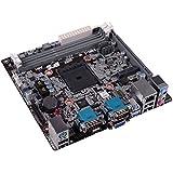 ECS Elite Group Socket AM1 Mini ITX DDR3 1600 Motherboards KAM1-I (1.0)