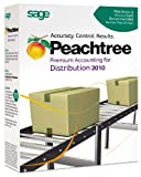 Peachtree Premium Accounting for Distribution 2010