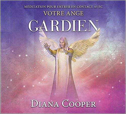 Livres gratuits Méditation pour entrer en contact avec votre ange gardien - Livre audio pdf