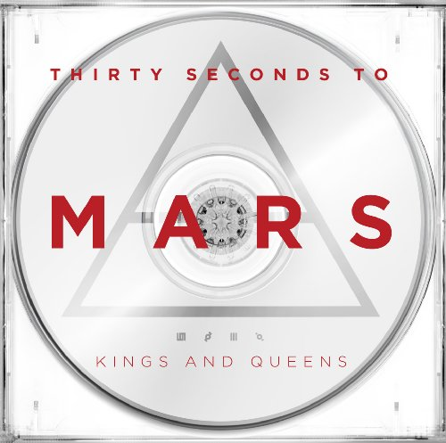 Kings & Queens / Audio CD