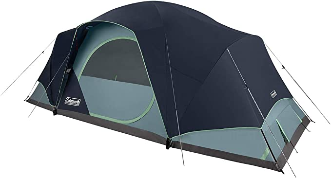 Coleman Skydome 12 Person Tent