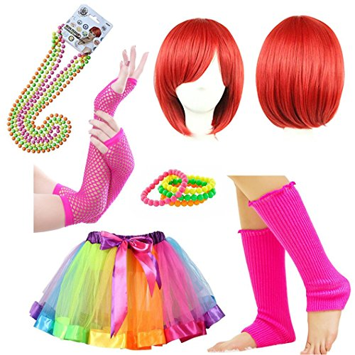 1980s dress up costumes - 1