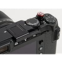 Lensmate Thumb Grip for Fujifilm X-E3 - Black