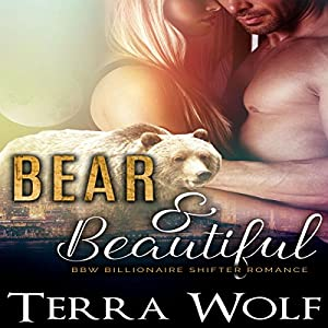 Bear & Beautiful Audiobook