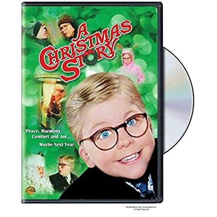 A Christmas Story (Full-Screen Edition) | NEW COMEDY TRAILERS | ComedyTrailers.com