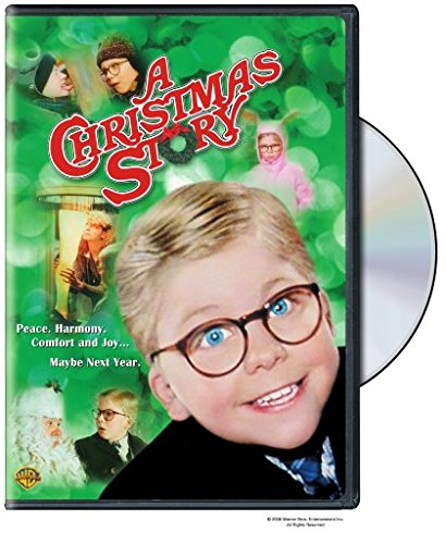 Christmas Story Full Screen Peter Billingsley product image