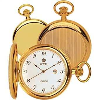 Royal London 90000-02 Taschenuhr 90000-02