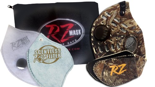 rz-dustpollution-mask-w2-scentless-1-active-carbon-laboratory-tested-filters-model-m1-mossy-oak-duck-blind-size-smallyouthmedium
