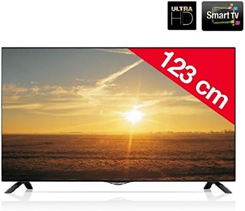 LG 49UF695V - Televisor LED Smart TV Ultra HD PPA03: Amazon.es: Electrónica