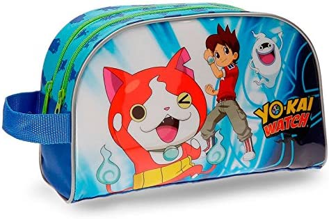 Yo-kai Watch - Bolsa de aseo: Amazon.es: Equipaje