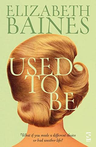 book cover of Used to be