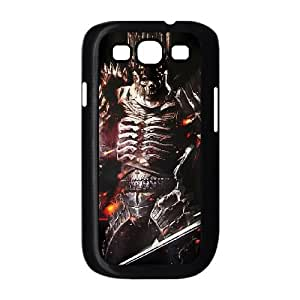 Samsung Galaxy S3 9300 Cell Phone Case Black The Witcher 3 Wild Hunt review King of the Wild Hunt LSO7882433