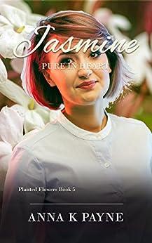 Jasmine by [Payne, Anna K]