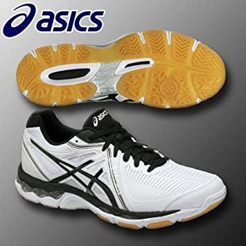 Asics Men's Volleyball Shoes Gel