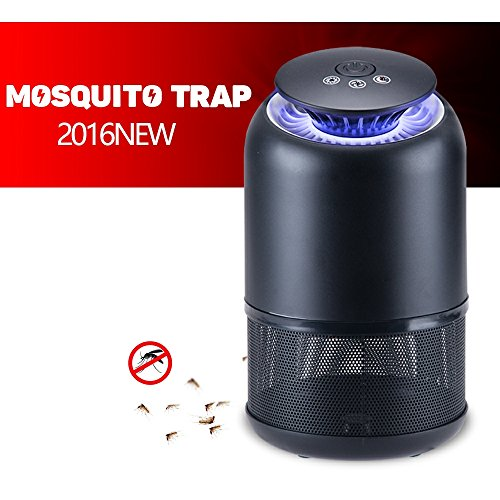 iHubr Mosquito Efficiency eliminates Mosquitoes product image