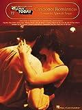 Canciones Romanticas, , 0634018264