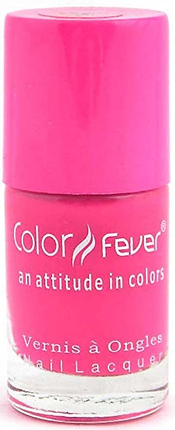 Buy Neon Pink Nail Lacquer Online at Low Prices in India - Amazon.in