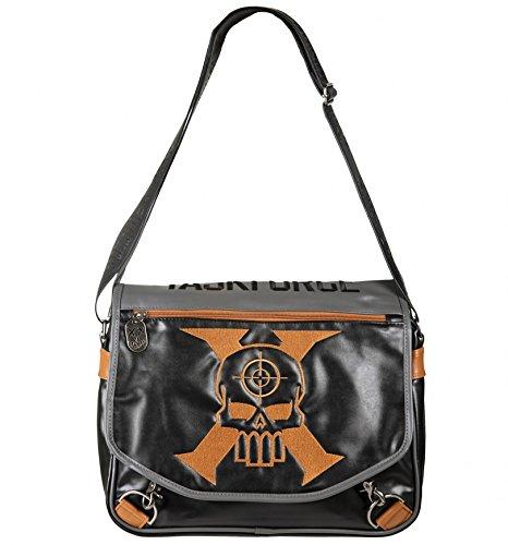 DC Comics Taskforce X Suicide Squad Messenger Bag