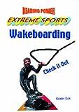 Wakeboarding, Kristin Eck, 0823956962
